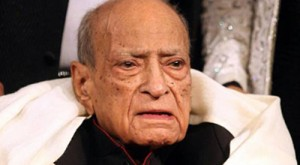 AK Hangal no more - Times Now