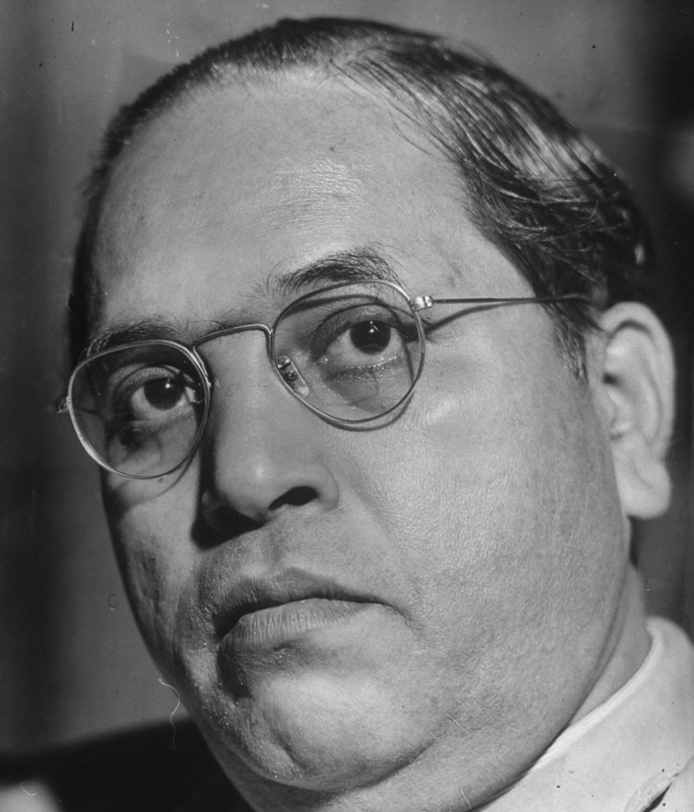 Free Essays on Dr Babasaheb Ambedkar
