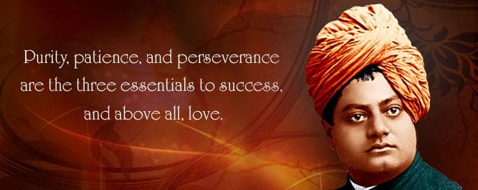 Marathi Essay Of Swami Vivekananda