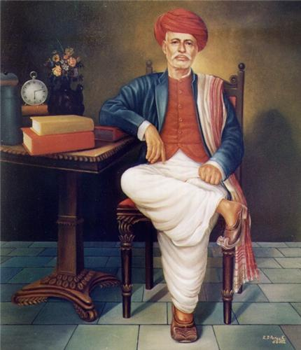 Essay On Jyotiba Phule In English