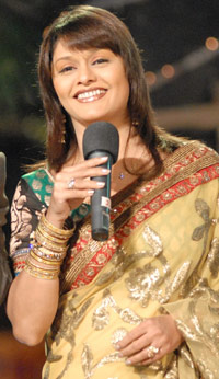 pallavi joshi family photos