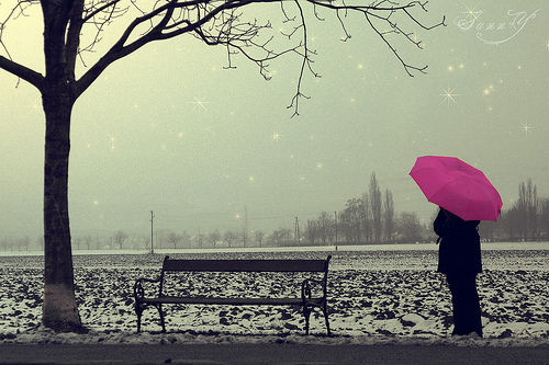 I`m still waiting for you